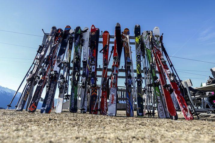U agencijama se nadaju snijegu koji će  ojačati  prodaju  / Foto REUTERS