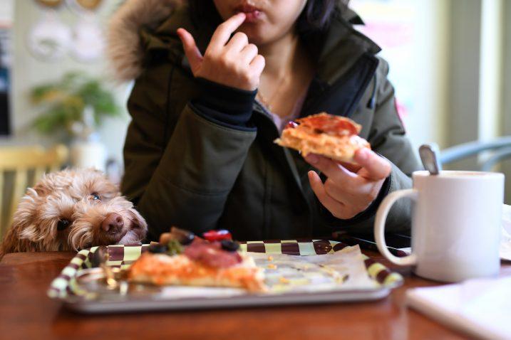 Ljudi koji su kazali da jedu »polako« u prosjeku su imali najmanji opseg struka / Reuters