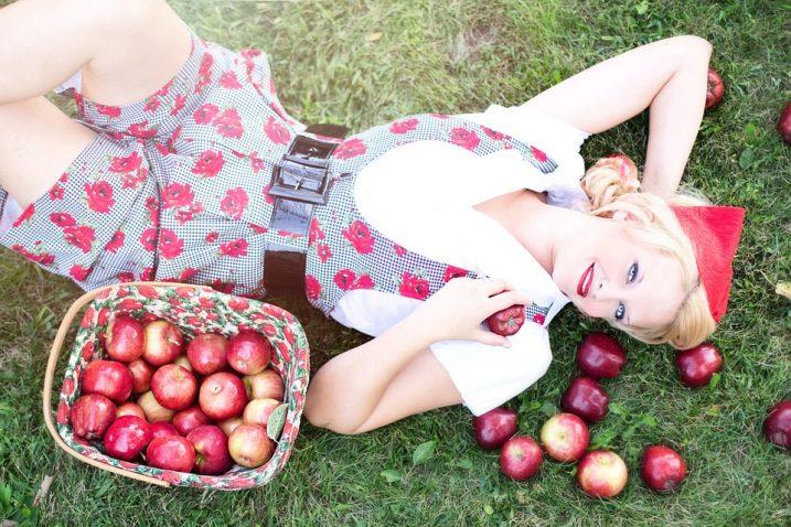 Jabuka je više od ukusne voćkice
