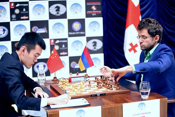 foto: FIDE