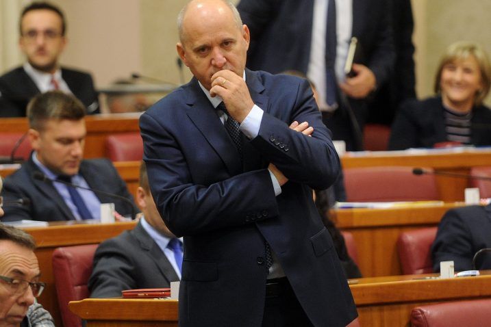 Branko Bačić / Snimio Davor KOVAČEVIĆ