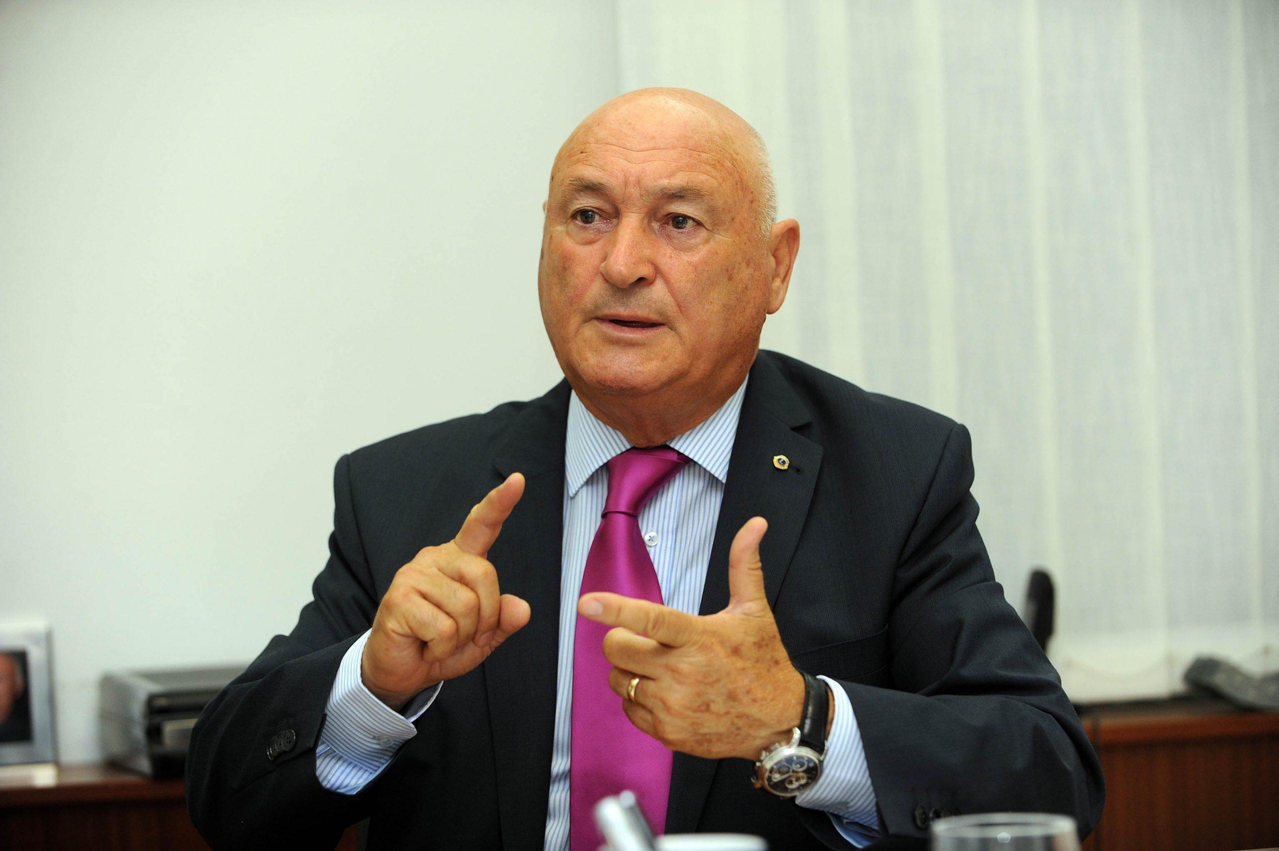 Branko Roglić / Foto D. Kovačević