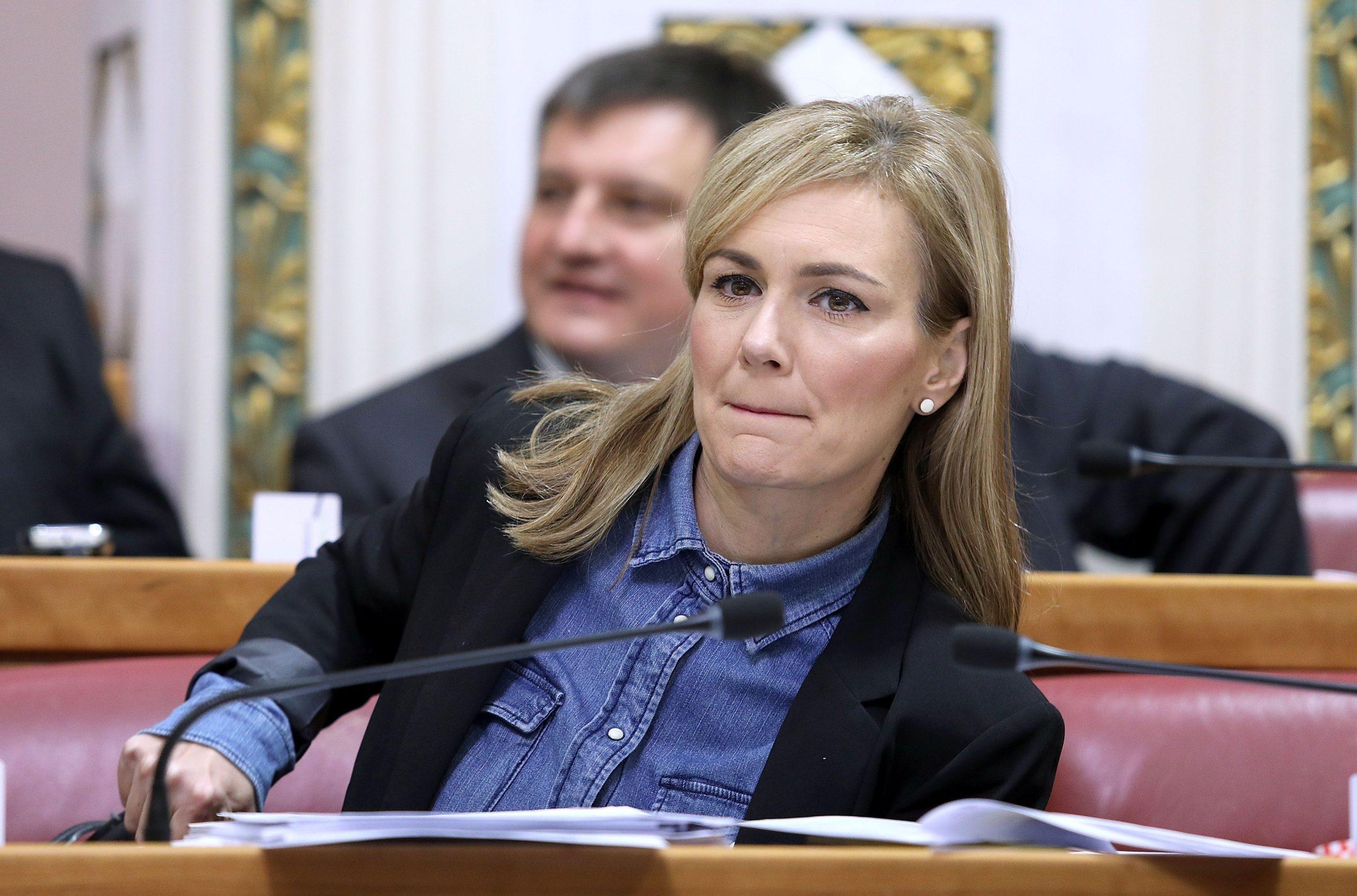 Bruna Esih / Foto P. MAČEK/PIXSELL