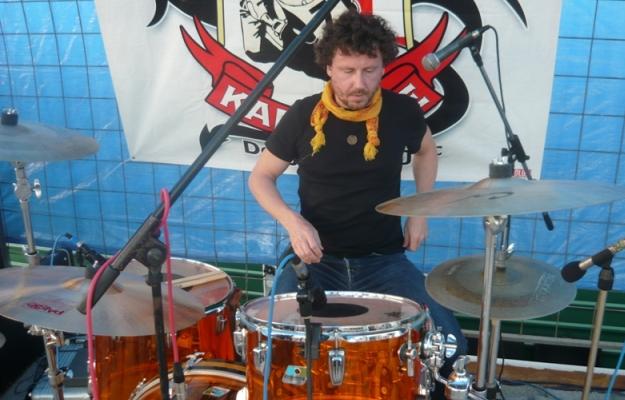Branko Trajkov Trak