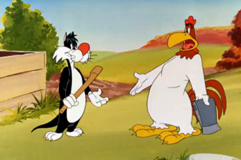 Looney Tunes/Wikimedia Commons