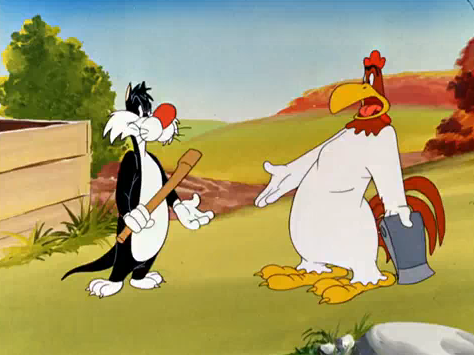 Looney Tunes/Wikimedia Commons