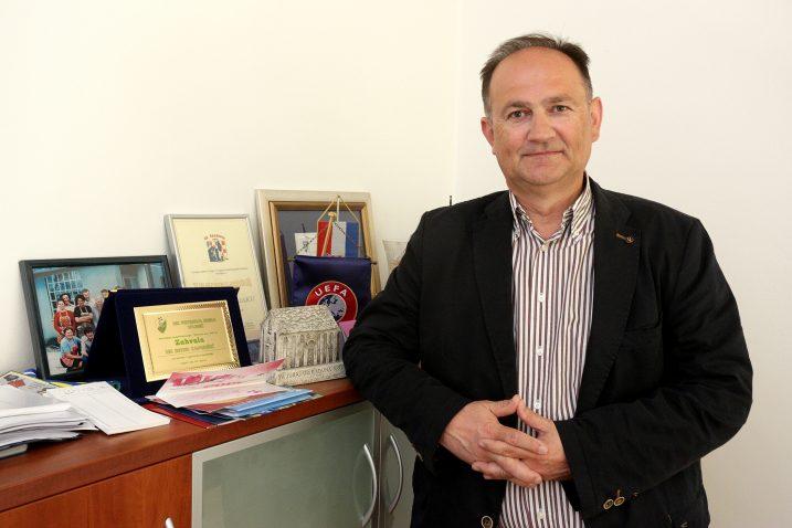 Branko Laljak, Foto: Zarko Basic/PIXSEL