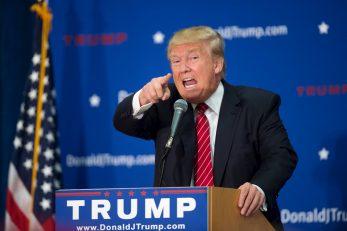 Donald Trump / Foto Reuters