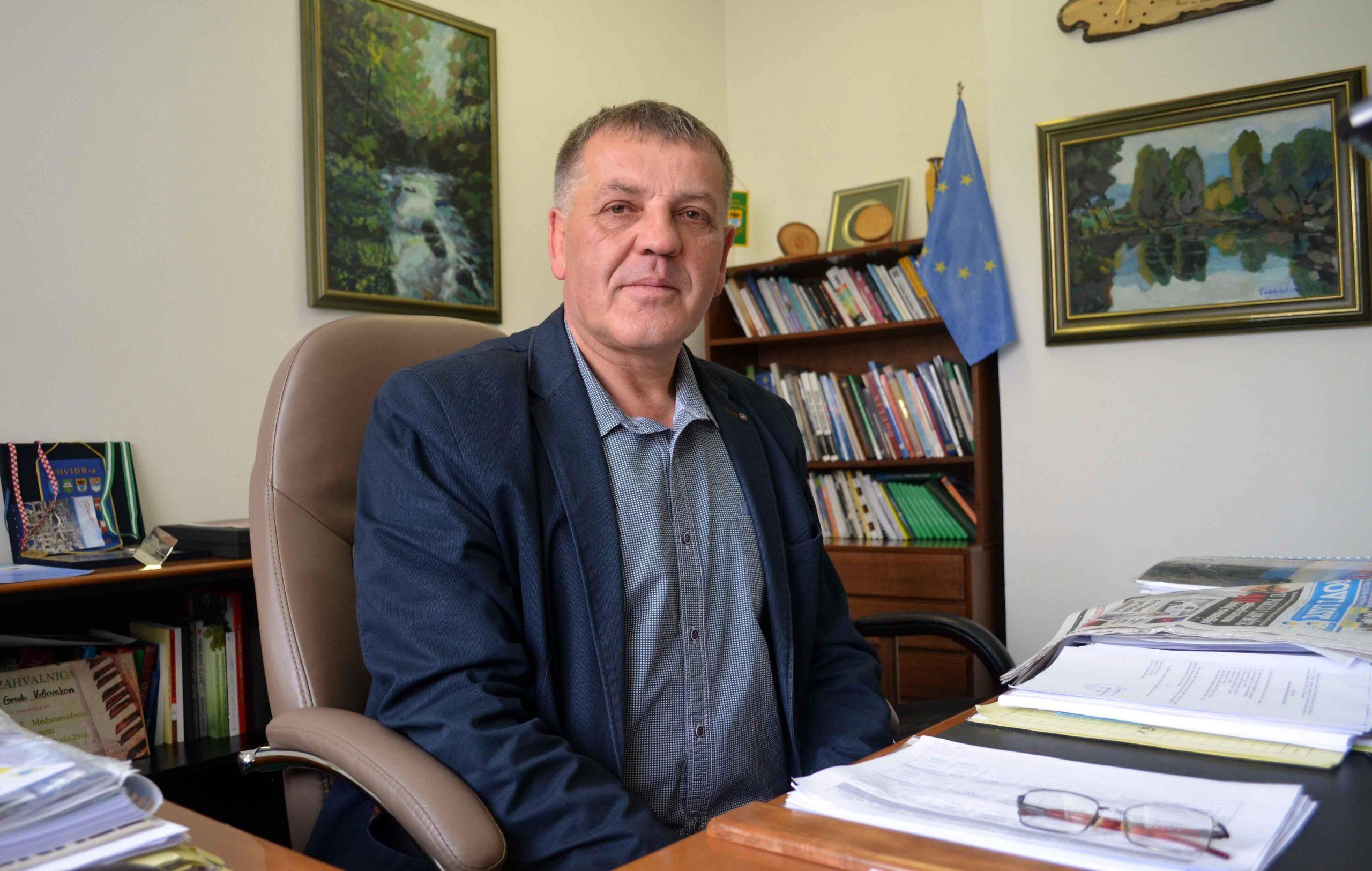 Dražen Mufić / Snimio Marinko KRMPOTIĆ