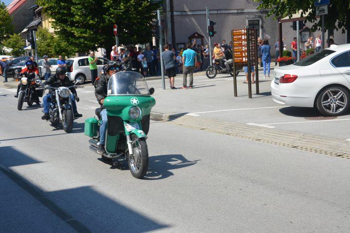 Moto Rally Delnice / Foto M. KRMPOTIĆ