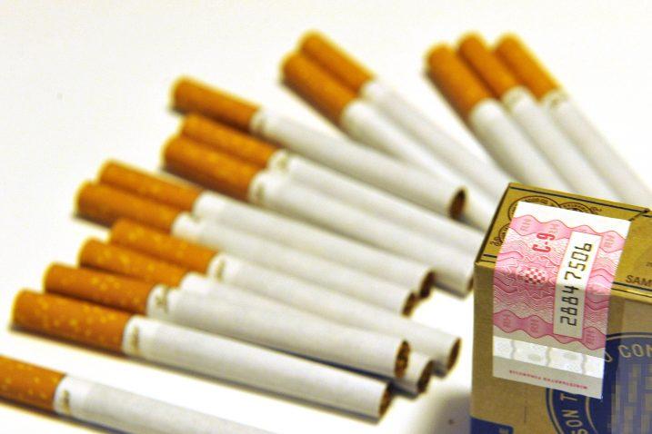 Dodatni novac od poreza na cigarete mora se trošiti samo na zdravstvenu zaštitu, smatraju u KoHOM-u / Foto Silvano JEŽINA