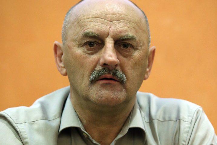 Karlo Starčević / Foto Robert Anic/PIXSELL