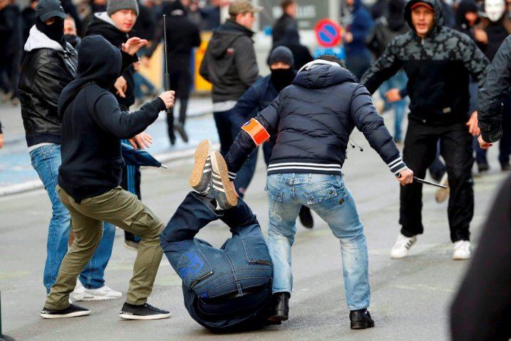 foto: Yves Herman / Reuters