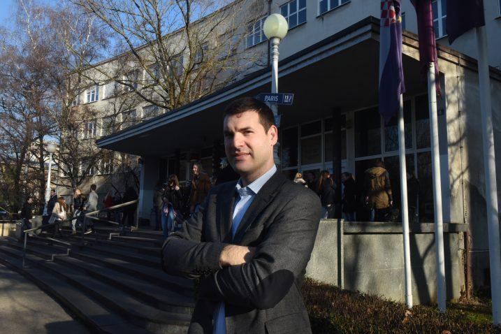 Foto D. LOVROVIĆ