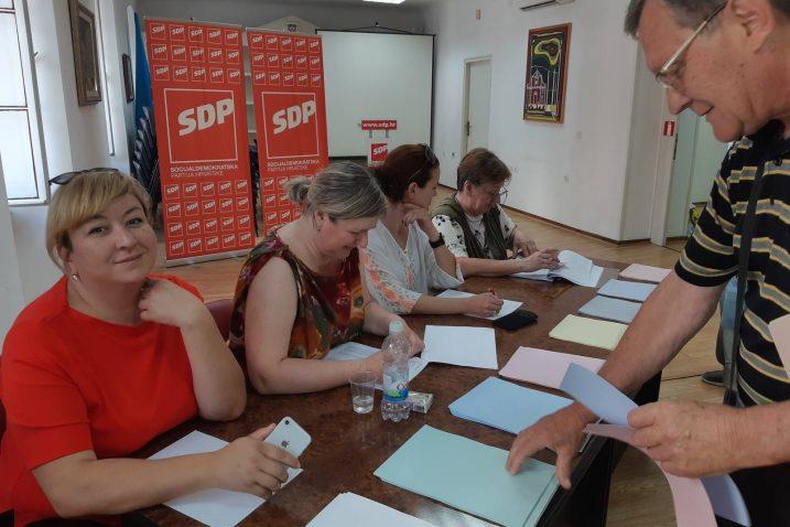Foto SDP