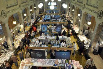 Nakon 25 godina Grad Rijeka mijenja način upravljanja tržnicom / Foto V. KARUZA