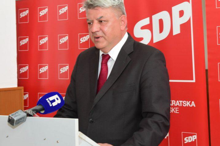 Zlatko Komadina / Snimio Marin ANIČIĆ