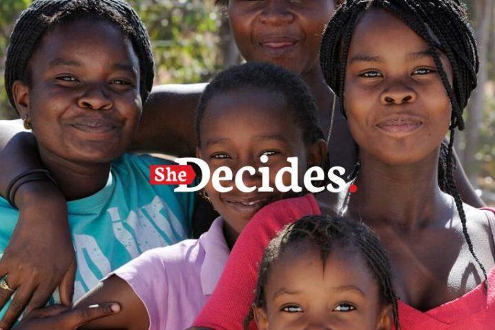 """Kampanja """"She decides"""" pomaže najsiromašnije zemalje"""