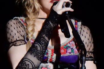 Madonna/Wikimedia Commons