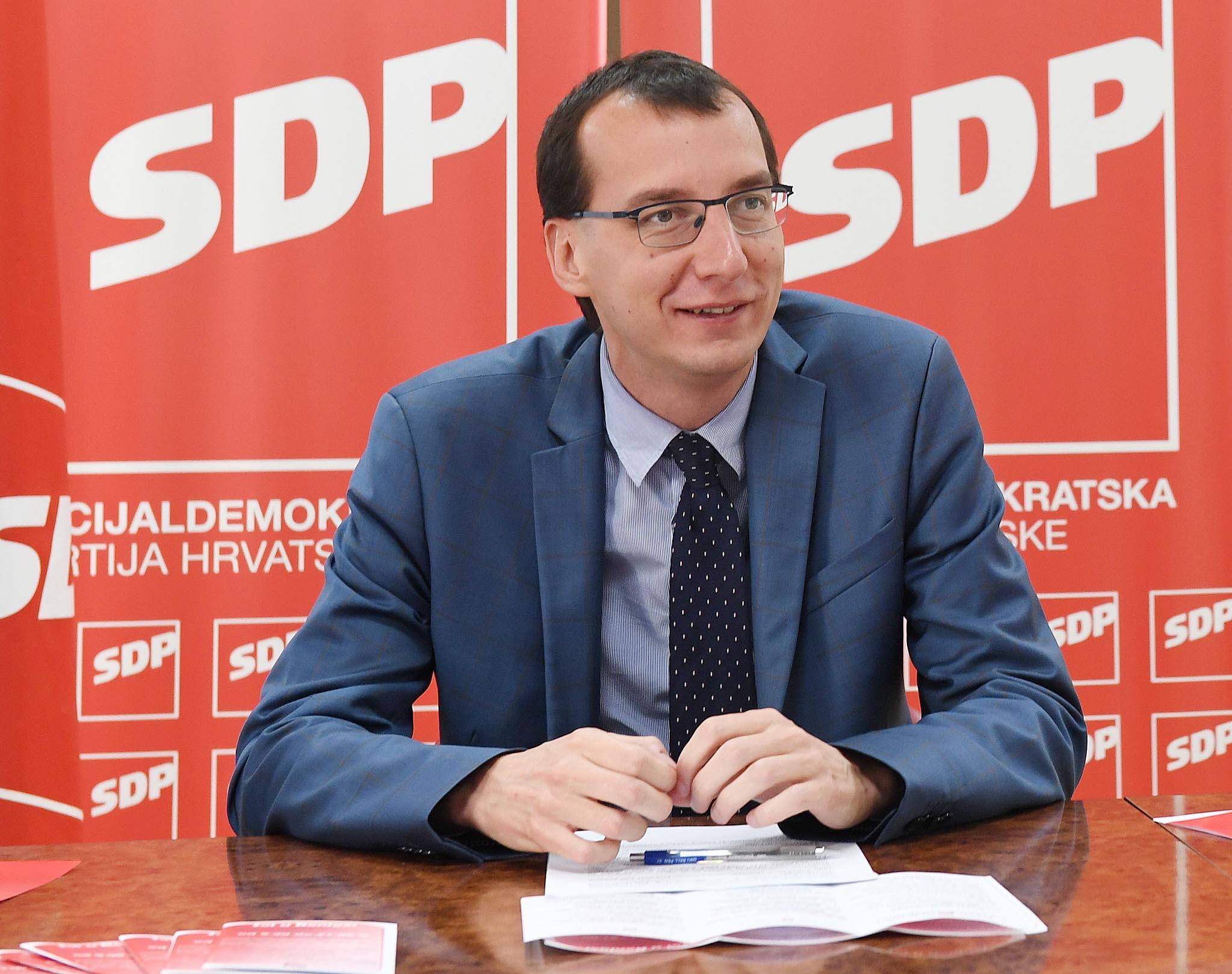 Marko Filipović, Foto: I. TOMIĆ