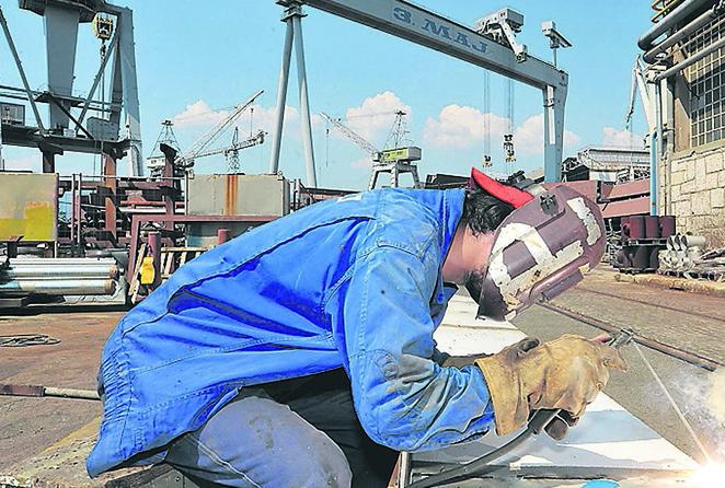 Sindikalisti traže veće plaće za deficitarna zanimanja / Foto Sergej DRECHSLER