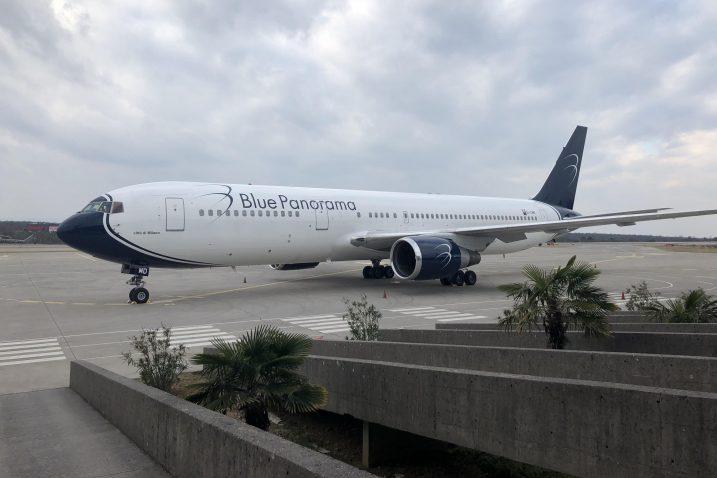 Milanov boeing 767 ima 270 sjedišta / arhiva NL