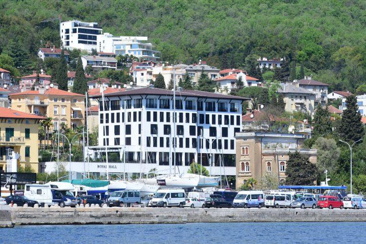Hotel Royal / Snimio Marin ANIČIĆ