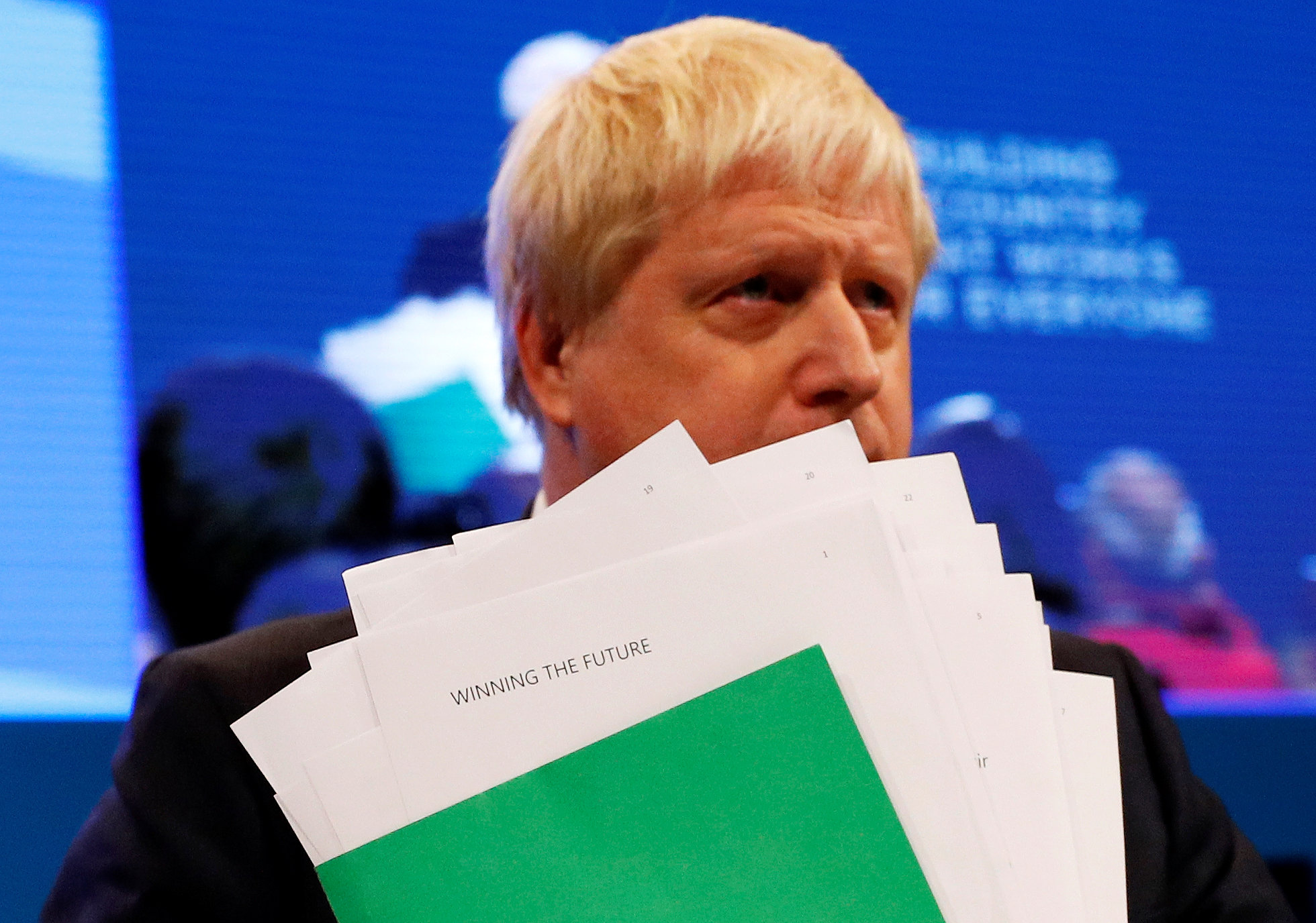 Boris Johnson / Foto: REUTERS