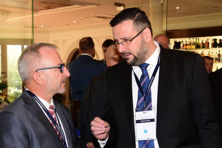 Jedrzej Mierzewski i Vedran Devčić, Foto: M. ANIČIĆ