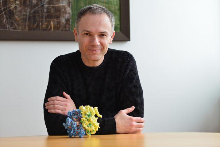 Nenad Ban - hrvatski znanstvenik iznimno uspješne međunarodne karijere