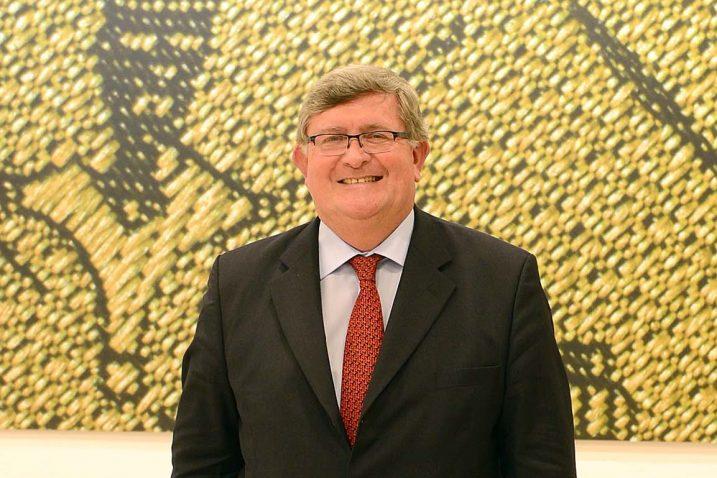 Vojko Obersnel, Foto: Ivica TOMIĆ