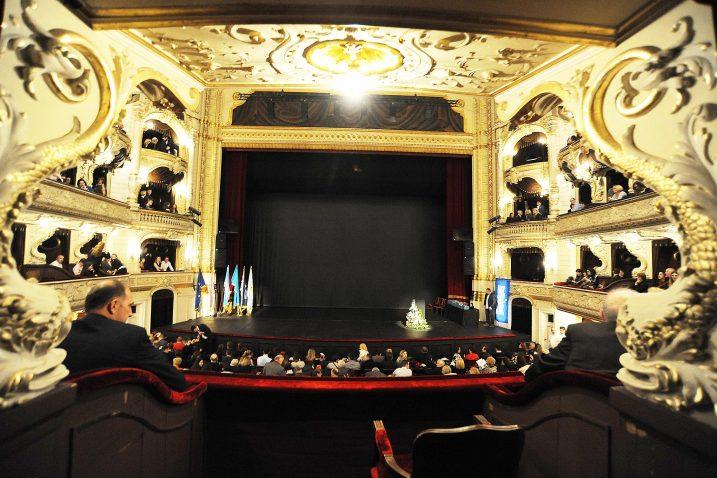 Odbor traži da se Kazališno vijeće očituje i o odgovornosti poslovne ravnateljice, intendanta, ali i vlastite odgovornosti zbog pogrešnog financijskog izvješća / Foto Sergej DRECHSLER