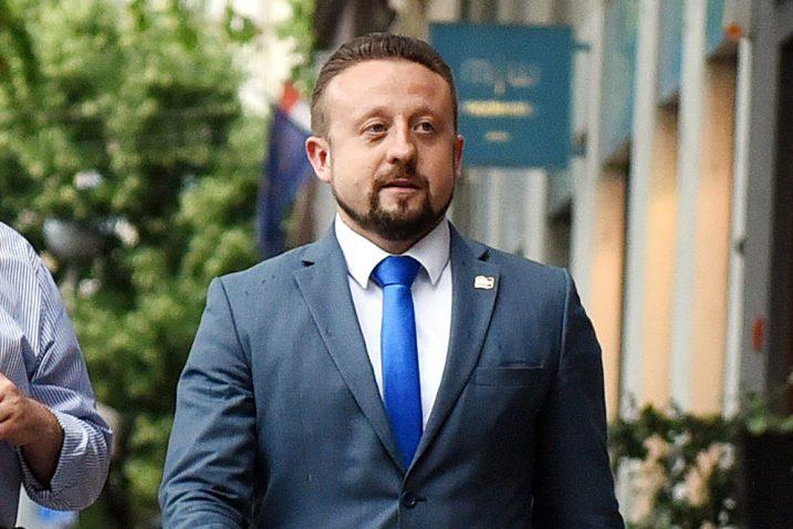 Ivan Tepeš, Foto: D. LOVROVIĆ