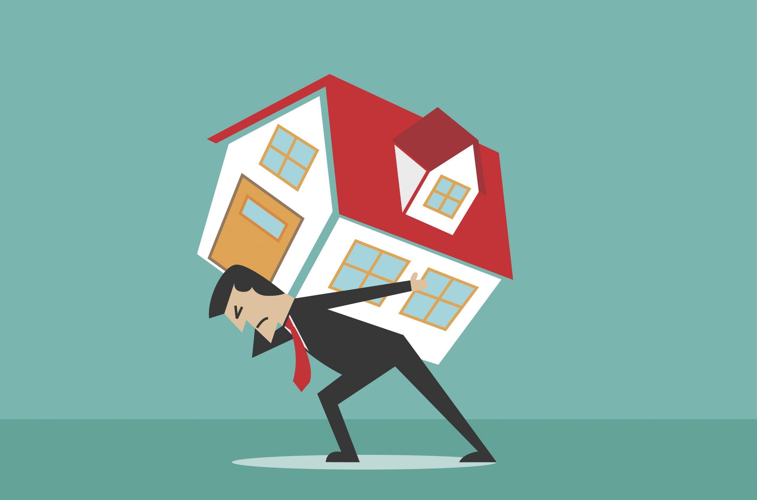 POREZ NA NEKRETNINE Dilema je uvijek ista: jače oporezivati plaće, imovinu  ili potrošnju - Novi list