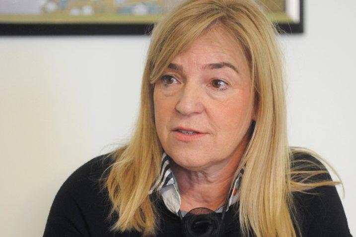 Helenca Pirnat-Dragičević sudjelovala je u izradi Nacionalne strategije za prava djece do 2020. godine / Snimio Darko JELINEK