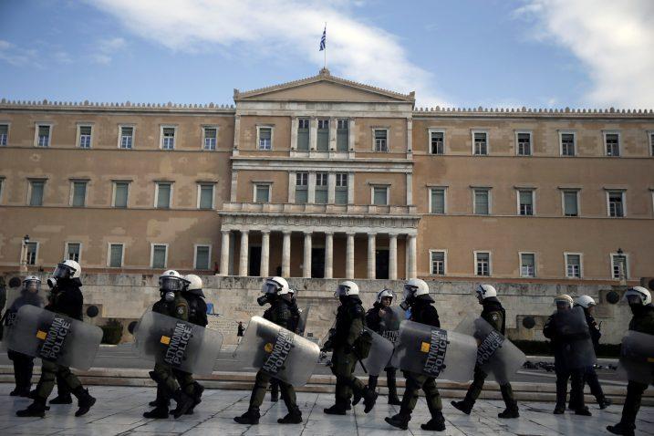 Ilustracija Reuters