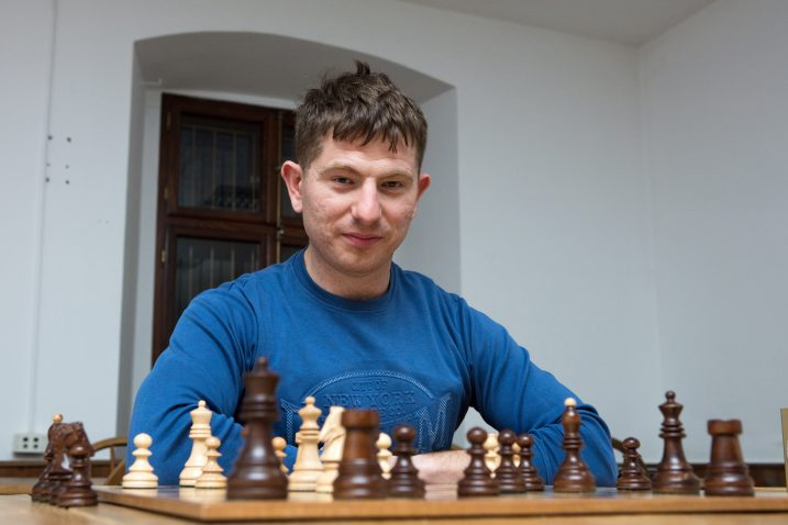Ante Brkić/Foto PIXSELL