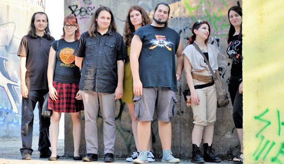 Organizatori Liburnicona