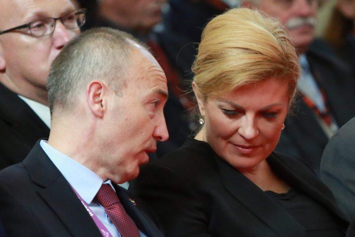 Foto Miranda Cikotić