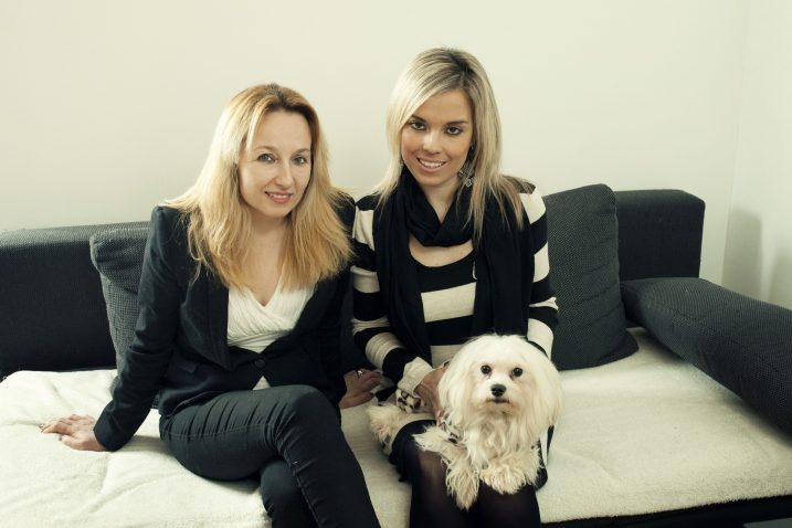 Matilda Marelja i Jelena Bralić stoje iza brenda Robowsky