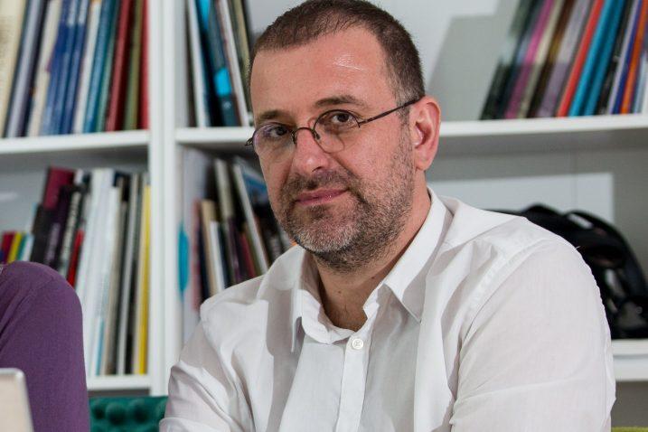 Eugen Jakovčić / Foto Ivan Lacković / Cropix