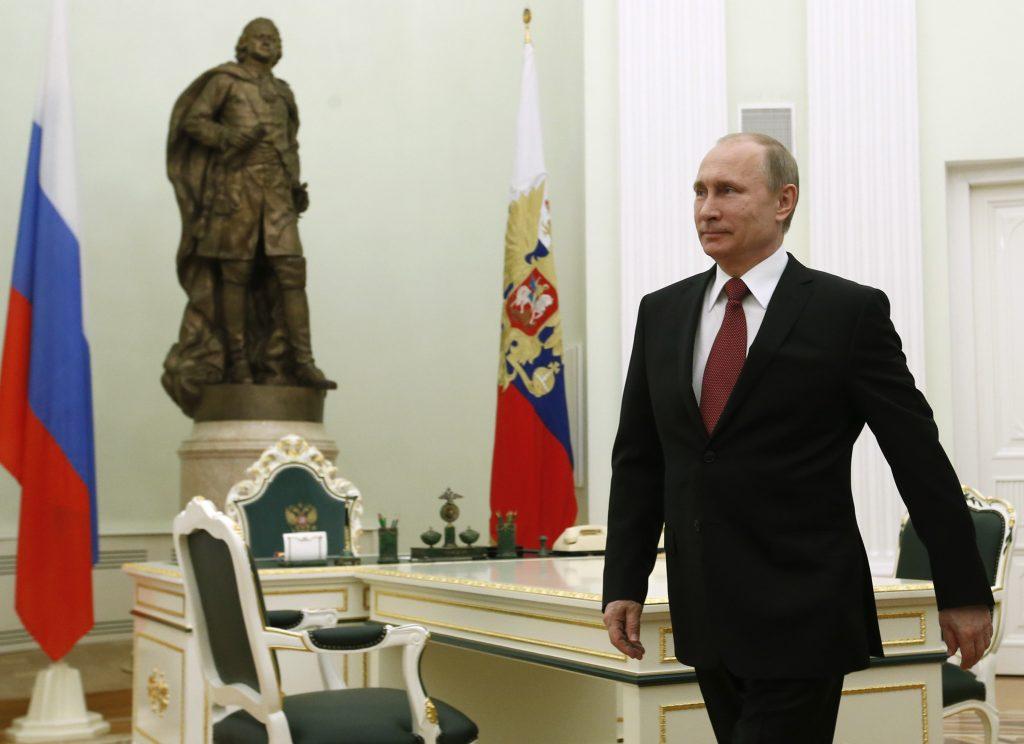 """Putin tvrdi da Navaljni laže: """"Nisam vlasnik velebne luksuzne rezidencije"""""""