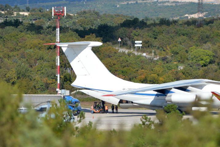 Ministarstvo prepoznalo potencijale riječkog aerodroma  / arhiva NL