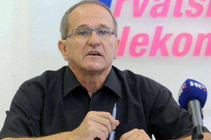 Juko Cikojević / Foto  Darko JELINEK