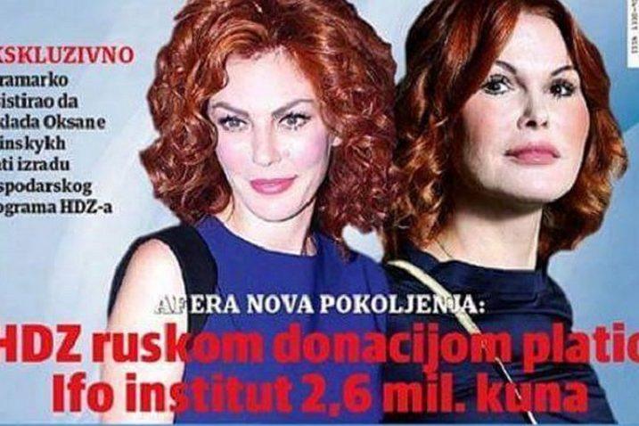 Ilustracija: naslovnica / Nacional
