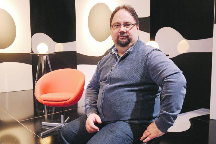 Daniel Rafaelić, Foto: D. LOVROVIĆ