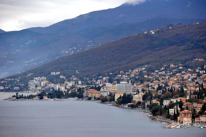 U Hrvatskoj pomorsko dobro je opće dobro i pripada svim ljudima / snimio S. DRECHSLER