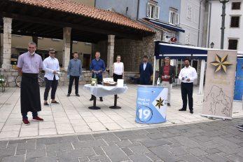 Unija Kvarnera na Cresu / Snimio W. SALKOVIĆ