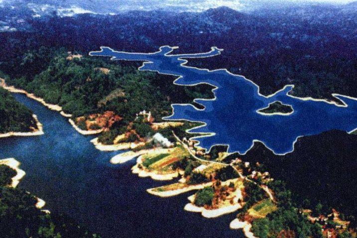 Za vodoopskrbu Gorskog kotara 400 milijuna kuna
