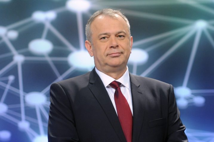 Zoran Šprajc, Foto: D. JELINEK